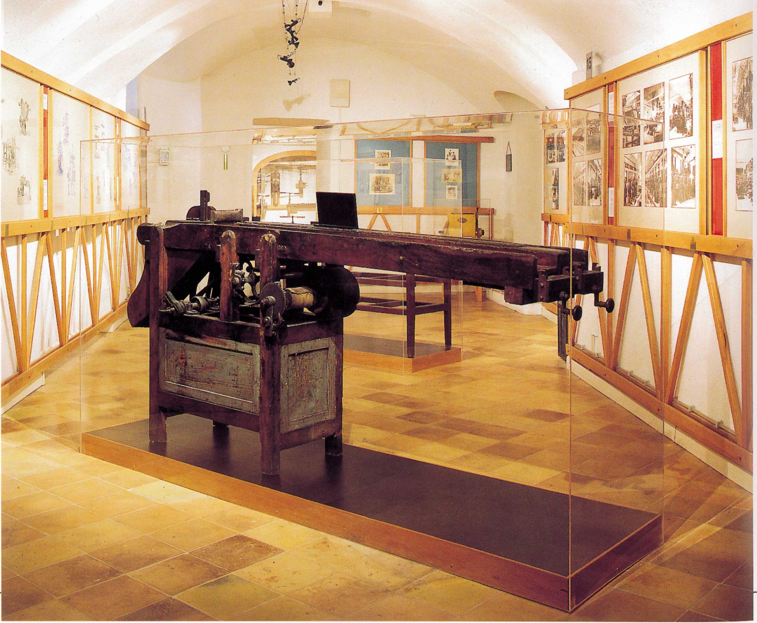 STORIA DEL MUSEO